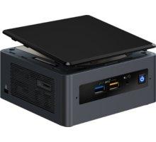Intel NUC Kit 8i5BEH (Mini PC) - BOXNUC8i5BEH2