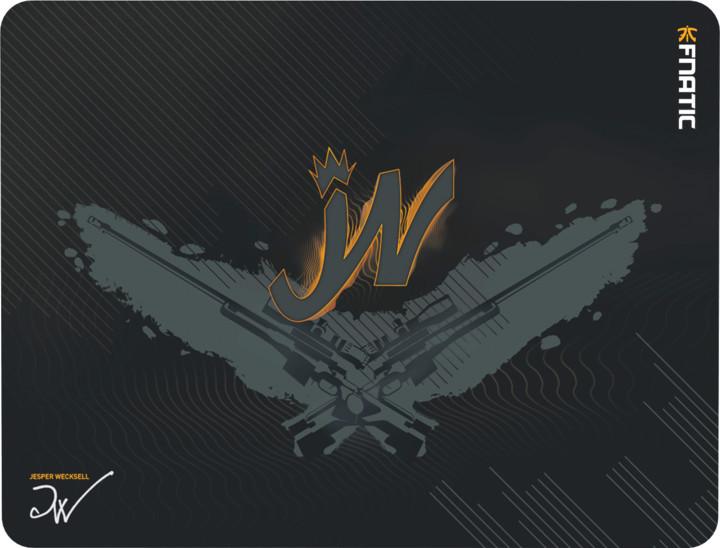 Fnatic Gear Focus 2, L, JW, látková