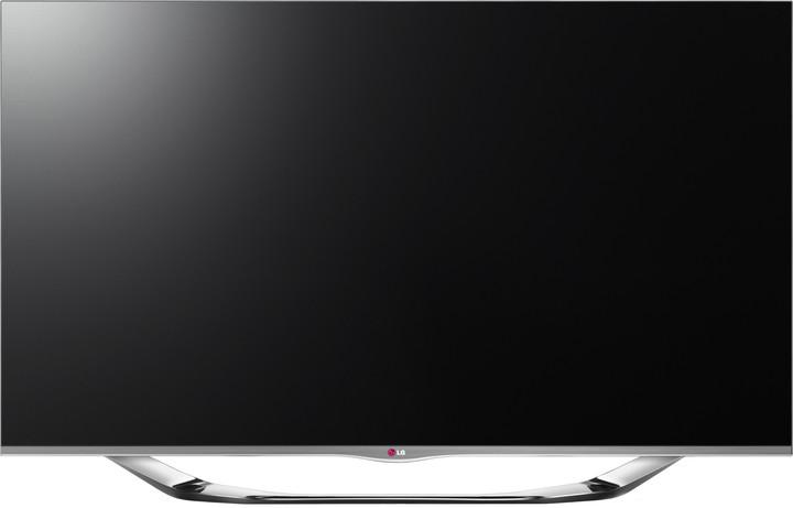 a20145150 LG 55LA691S - 3D LED televize 55