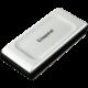 Kingston XS2000 - 500GB, stříbrná