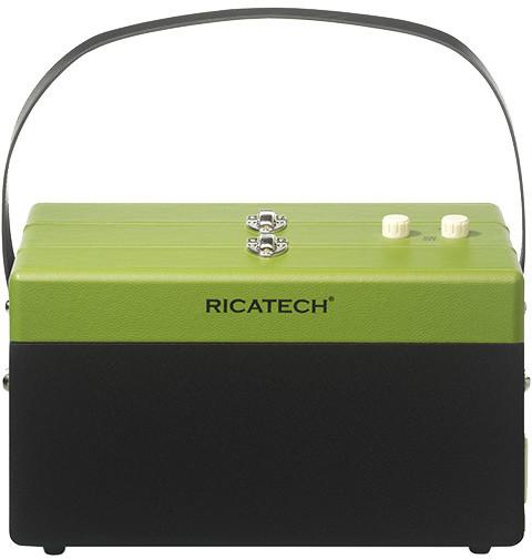 Ricatech RTT80 Vintage, zenená