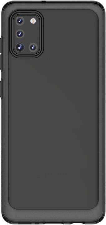 Samsung ochranný kryt A Cover pro Samsung Galaxy A31, černá