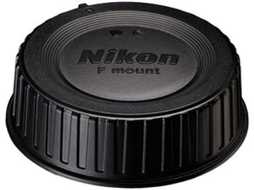 Nikon LF-4 zadní krytka