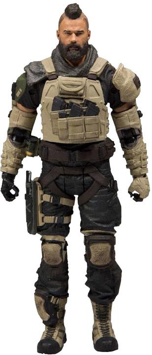 Figurka Call of Duty - Donnie Ruin Walsh
