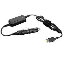 Lenovo ThinkPad Travel adaptér 65W pro ThinkPad E540; L540; T440; T450; T550; W550; X - 0B47481