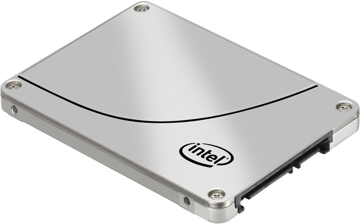 Intel DC S3510 - 240GB