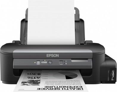 Epson M100, tankový systém