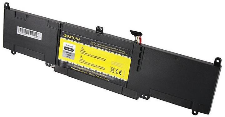 Patona baterie pro ntb ASUS ZenBook UX303 4400mAh Li-pol 11,31V