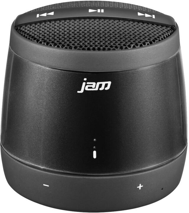 Jam HX-P550, bluetooth, černá