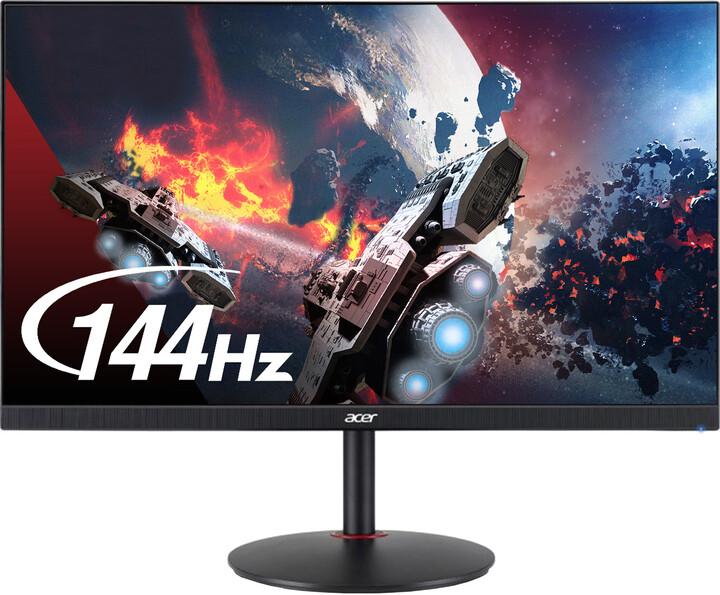 """Acer Nitro XV272Pbmiiprzx - LED monitor 27"""""""