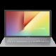 ASUS VivoBook 17 K712EA, stříbrná