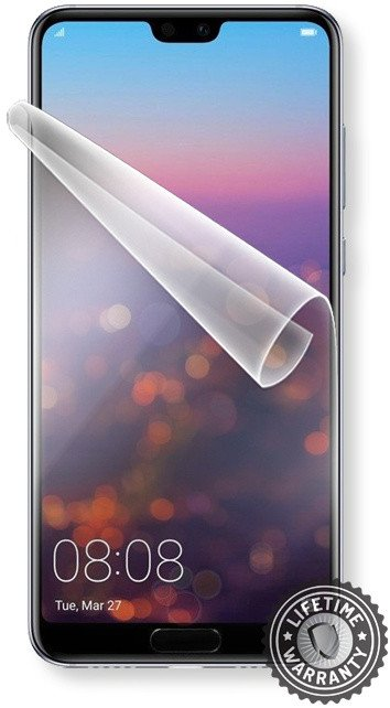 ScreenShield fólie na displej pro HUAWEI P20 Pro