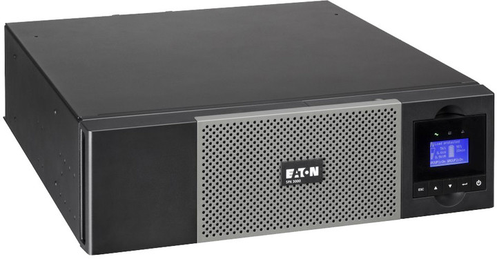 Eaton 5PX 3000i RT3U, 3000VA