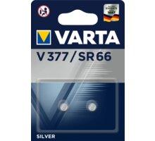 VARTA baterie V377, 2ks - 377101402