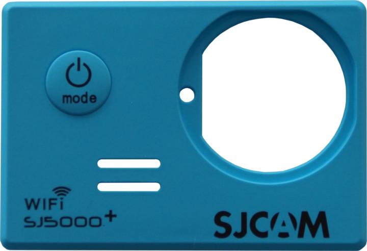 SJCAM ochranný kryt pro SJ5000 Plus, modrý