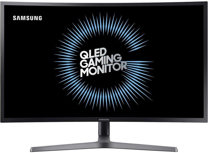 Samsung C32HG70 - LED monitor 32""