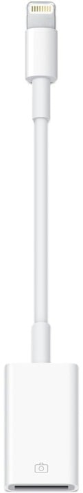 Apple, Lightning to USB Camera Adapter