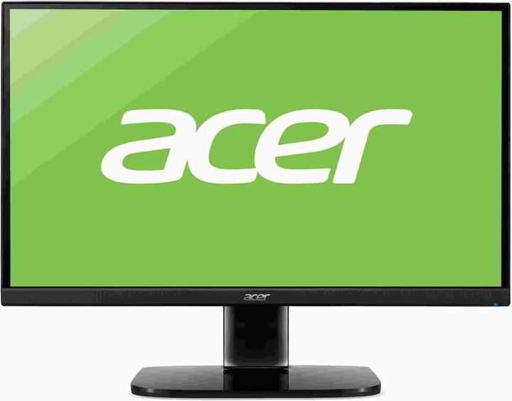 """Acer KA240Ybi - LED monitor 23,8"""""""