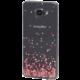 EPICO pružný plastový kryt pro Samsung Galaxy A5 (2016) FLYING HEART
