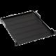 Triton police A1 s perforací RAB-UP-550-A1, 550mm, nostnost 40Kg, černá