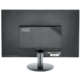 """AOC e2470Swda - LED monitor 24"""""""