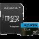 ADATA Micro SDHC Premier 32GB 85MB/s UHS-I U1 + SD adaptér