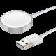 COTEetCI bezdrátová nabíječka pro Apple Watch, 2m, bílá