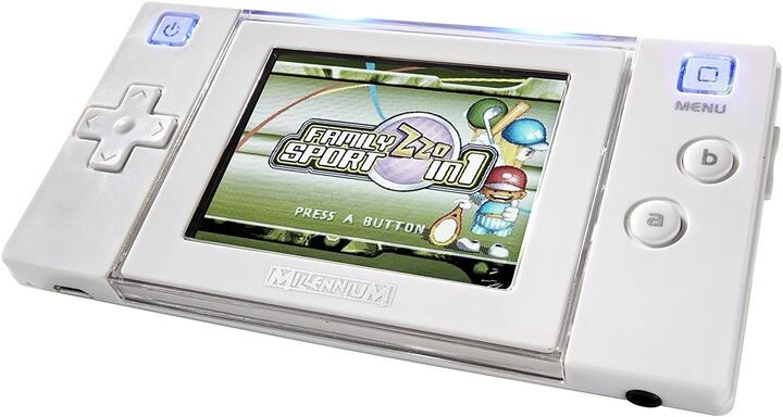 Millennium Arcade NEO 2.0