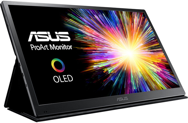 "ASUS ProArt PQ22UC - OLED monitor 22"""