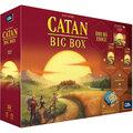 Desková hra Albi Catan: Osadníci z Katanu - Big Box, 2.edice (CZ)