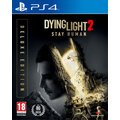 Dying Light 2: Stay Human - Collector's Edition (PS4)