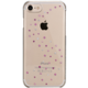 Bling My Thing Milky Way Rose Sparkles zadní kryt pro Apple iPhone 7/8, with Swarovski® crystals