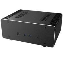 Akasa Maxwell Pro, černá - A-ITX48-M1B