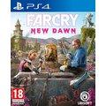 Far Cry New Dawn (PS4)