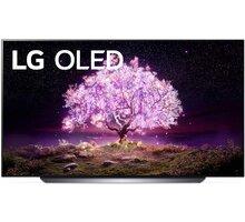 LG OLED77C11 - 195cm - OLED77C11LB + Konzole Microsoft Xbox Series S, 512GB, bílá v hodnotě 7 999 Kč