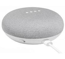 Google Home mini - reproduktor s umělou inteligencí, bílý - SMHGG6217