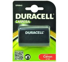 Duracell baterie alternativní pro Canon LP-E6 DR9943