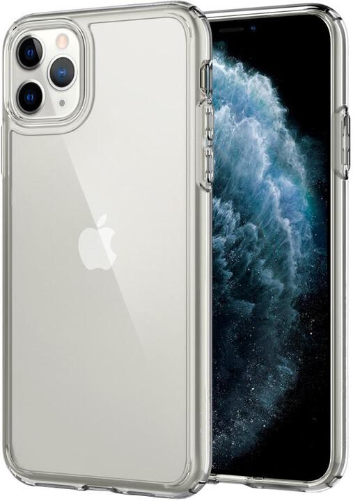 Spigen Ultra Hybrid iPhone 11 Pro, čiré
