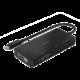 Belkin multiport adaptér USB-C - HDMI, VGA, DisplayPort, DVI, 4Kx2K@60Hz, černá