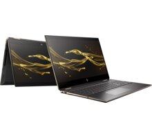 HP Spectre x360 15-df0102nc, černá + ON Site záruka - 8PM64EA