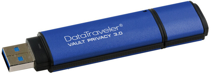 Kingston DataTraveler DTVP30 8GB