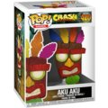 Funko POP! Crash Bandicoot - Aku Aku