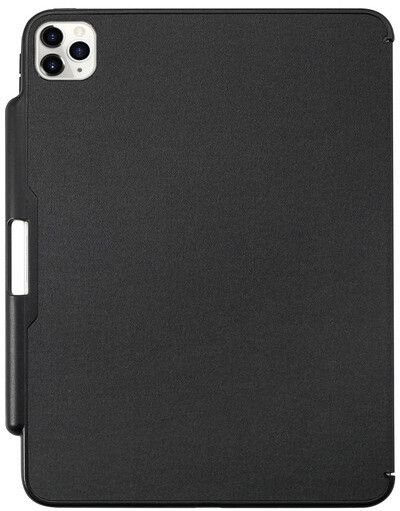 """EPICO Pro Flip Case iPad Pro 11"""" (2020), černá"""