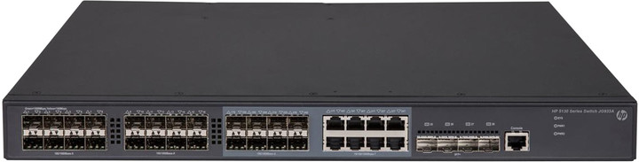 HP 5130 24G SFP 4SFP+ EI
