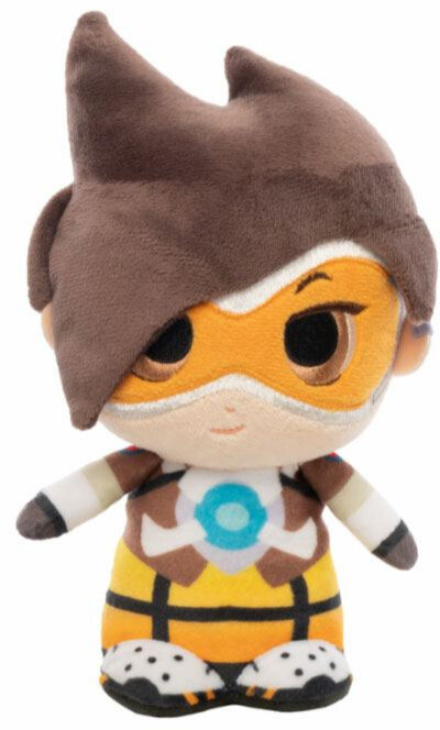 Plyšák Overwatch - Tracer (Funko Super Cute Plushies)