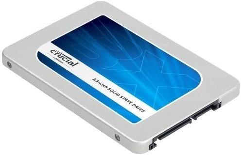 Crucial BX200 - 480GB
