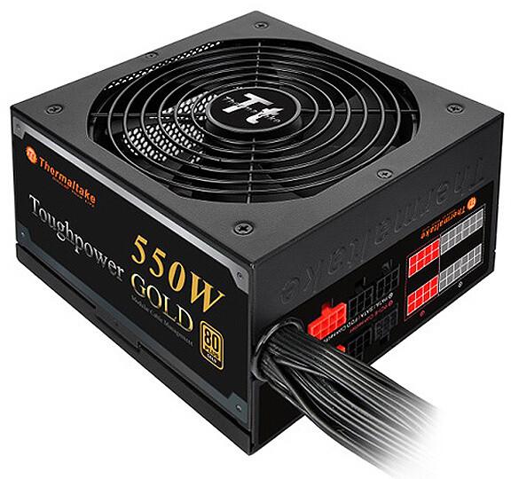 Thermaltake Toughpower 550W
