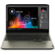 Lenovo IdeaPad Creator 5 15IMH05, zelená