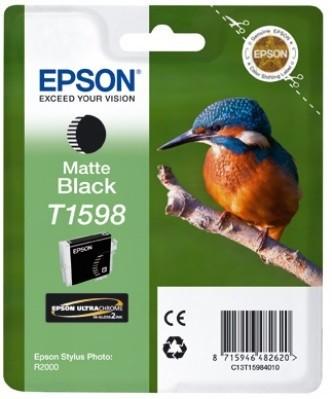 Epson C13T15984010, Matte Black