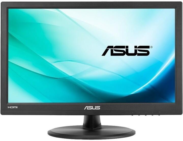 """ASUS VT168H - LED monitor 15,6"""""""